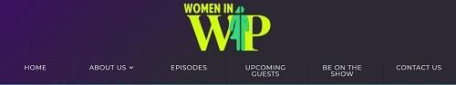 Best WordPress Podcasts Women in WP