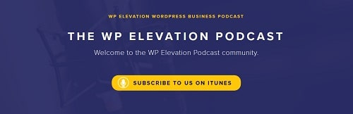 Best WordPress Podcasts WP Elevation