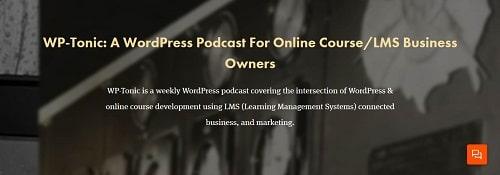 Best WordPress Podcasts WP-Tonic