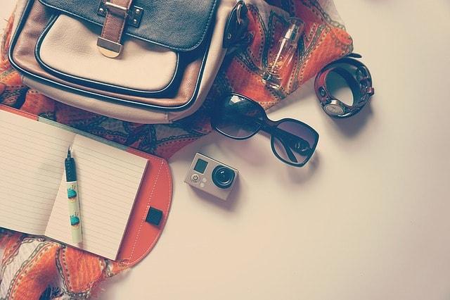 Bleisure Travel Carryon