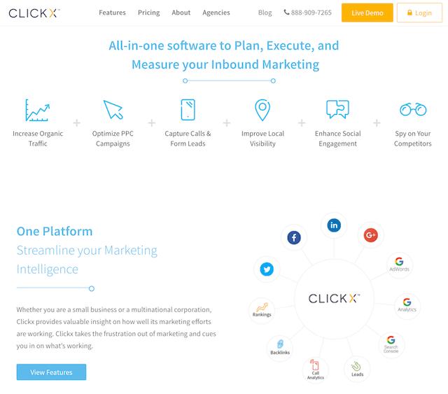 Blog Marketing Clickx