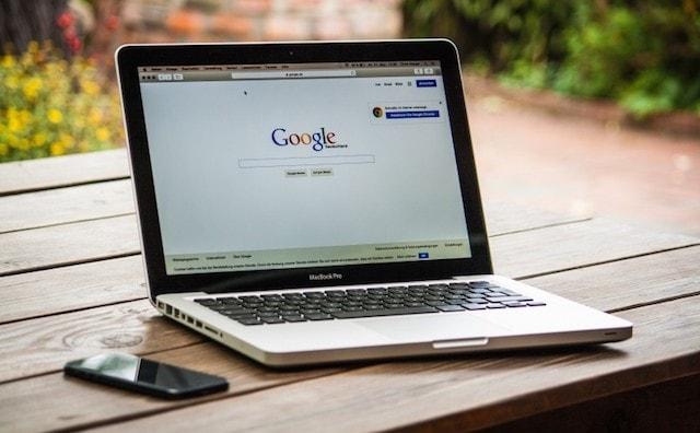 Blog Post SEO Google