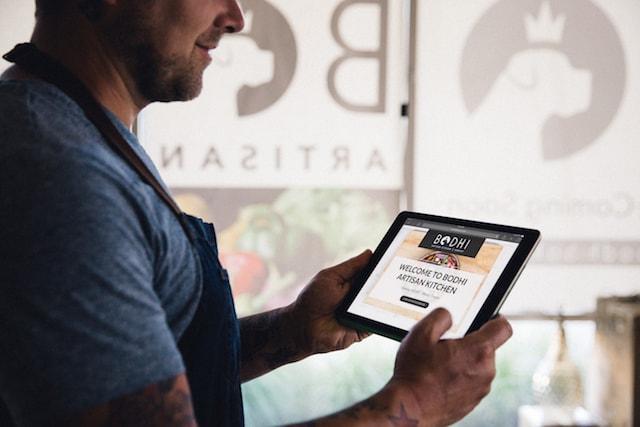 Bodhi Artisan Kitchen & Bakery Online