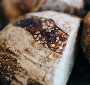 Bodhi Artisan Kitchen Bread