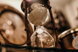 Bookkeeping Checklist Hourglass