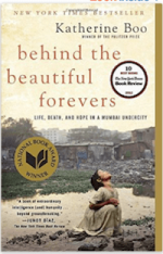 Books On Globalization Behind The Beautiful Forevers