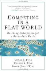 Books On Globalization Competing In A Flat World