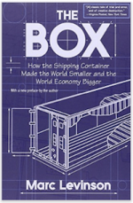 Books On Globalization The Box