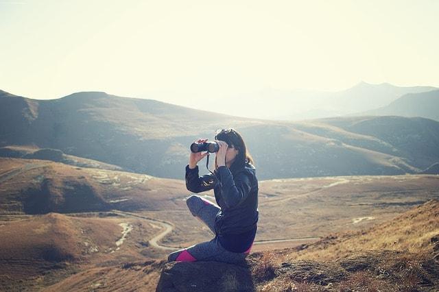 Brand Monitoring Binoculars