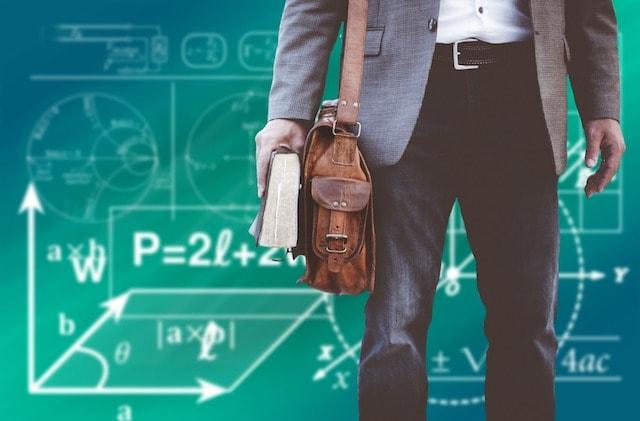 Brand Personality Teacher