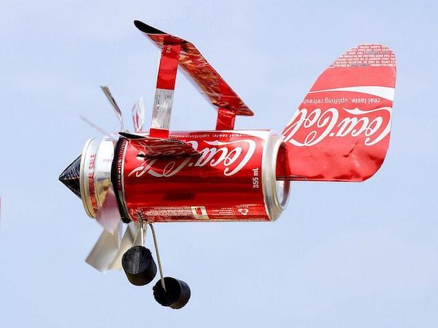 Brand Style Guide Coca-Cola