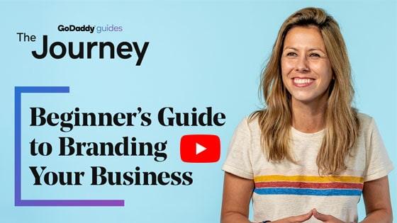 Branding Your Business Journey Video