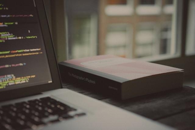 Construir un sitio web personal del teclado