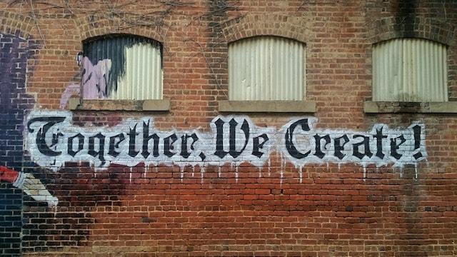 Building Community Create