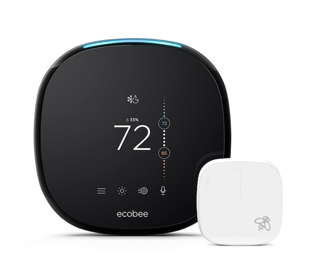 Building A Home Office Ecobee4