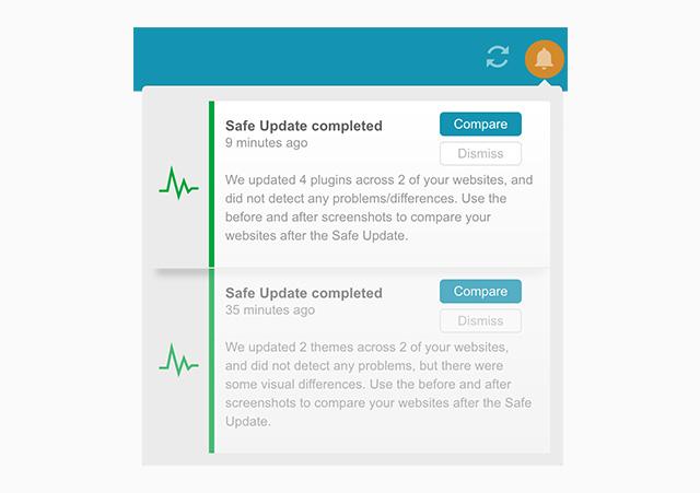 bulk safe update