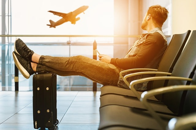 Business Credit Card Startup Travel