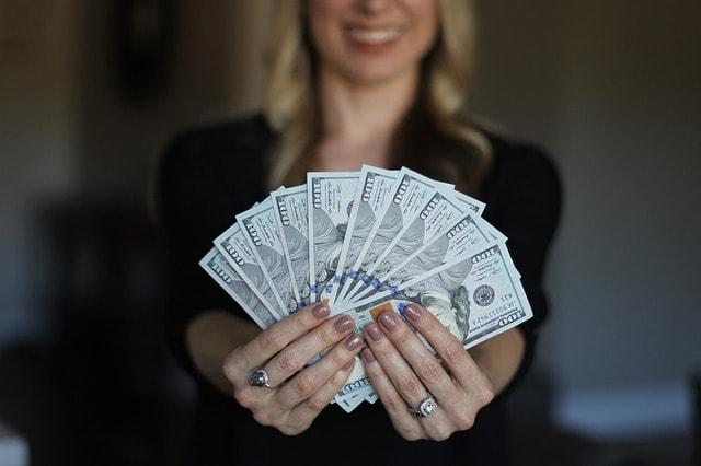 Business Loans For Women Money