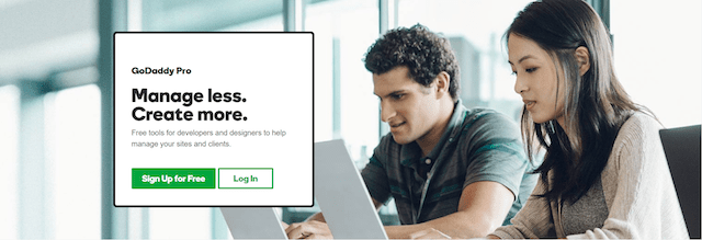Business Plan Advice GoDaddy Pro