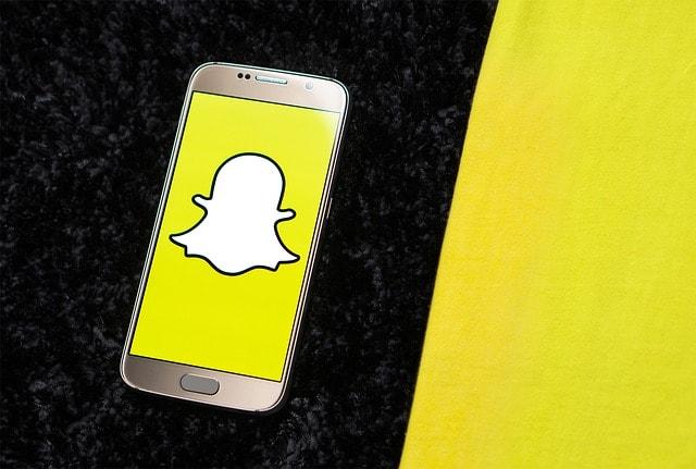 Buying Behavior Snapchat On Mobile