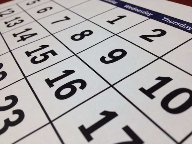 Calendar Year-End Website SEO Review