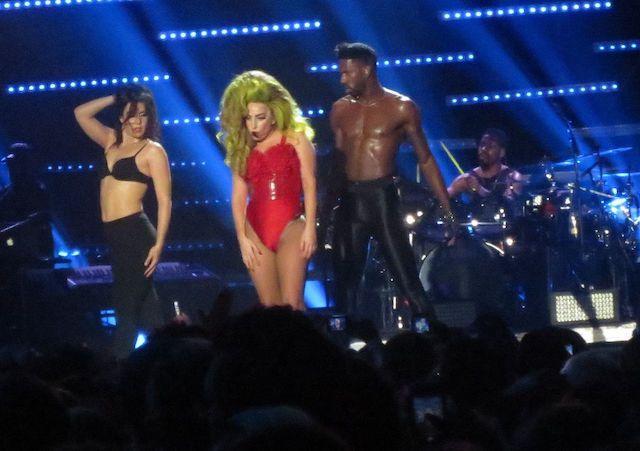 Careers in Music Lady Gaga at Roseland Ballroom