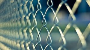 Chainlink Fence Illustrates WordPress Security