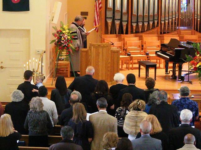 Church Outreach Ideas Service