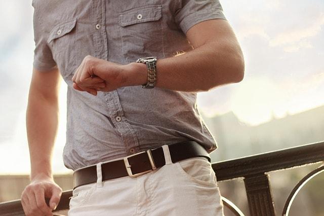 Client Engagement Watch