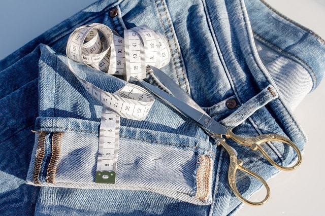 Clothing Company Jeans