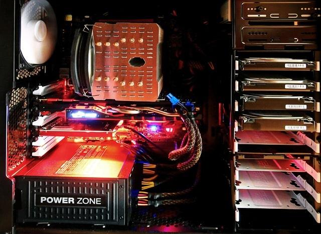 Computer Malware Backup