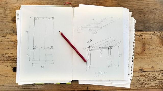 Construction Proposals Blueprint
