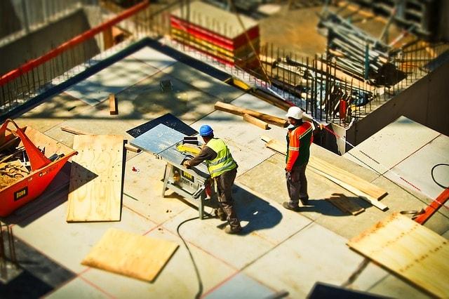 Construction Proposals Site