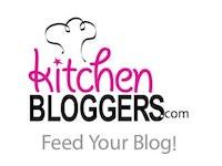 Content Subscription Kitchen Bloggers