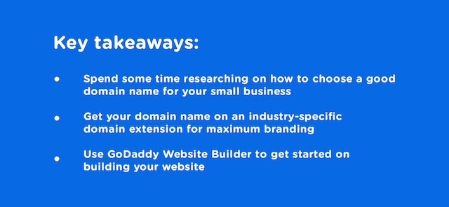 Create Online Presence Personal Website Building for Small Business