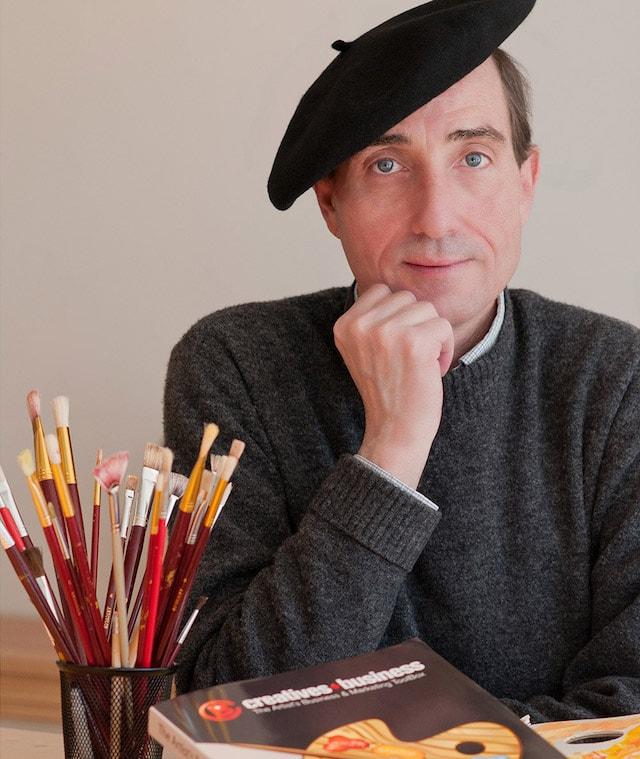 Creatives and Business Neil McKenzie