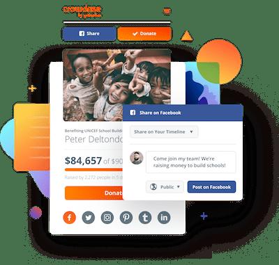 Crowdfunding Platforms Crowdrise