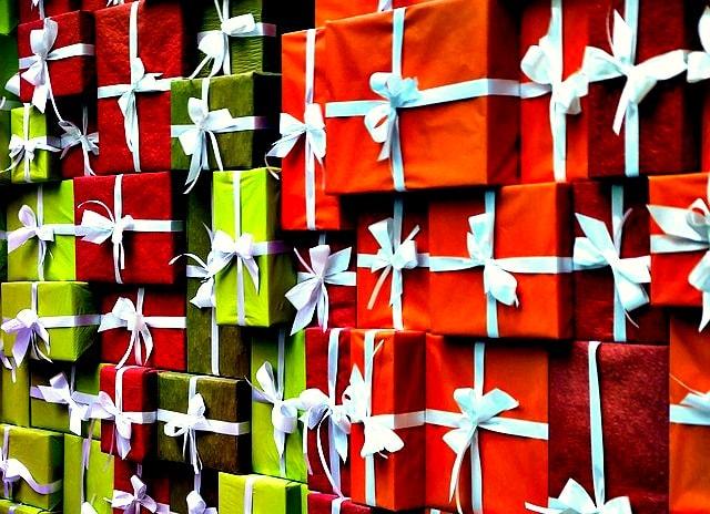 Custom Packaging Ribbons