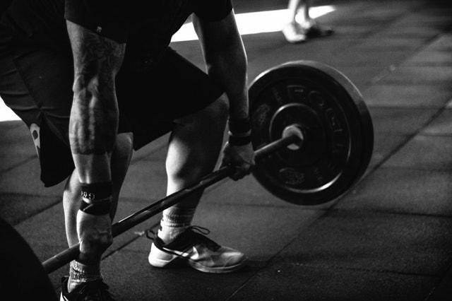 Customer Advocates Weightlift