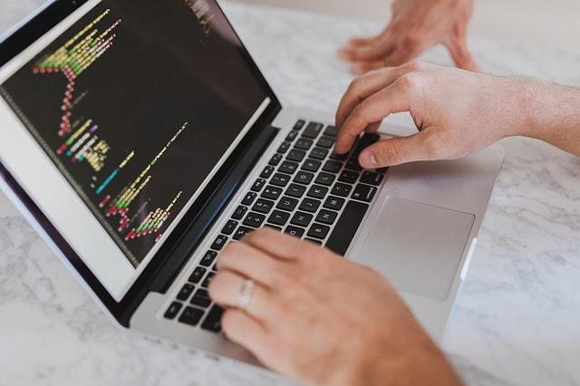 Customer Data Management Computer