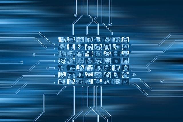 Customer Data Management People