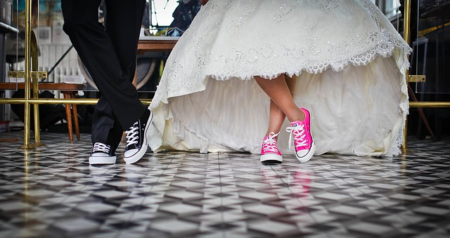 Customer Expectations Wedding