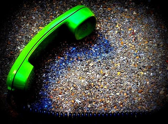 Customer Service Survival Guide Phone