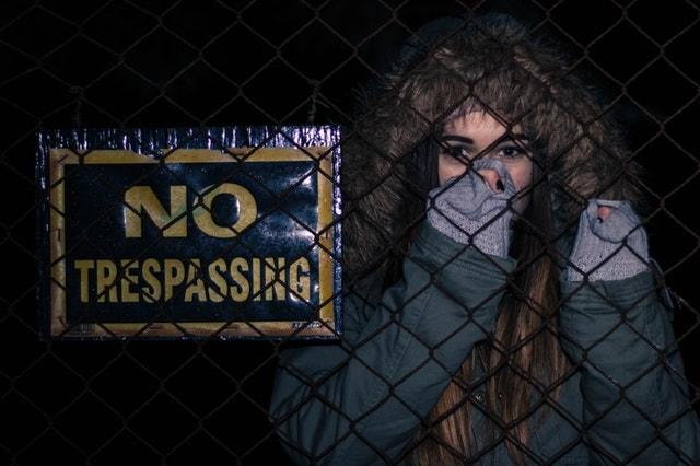 Cybersecurity Skills Gap Trespassing