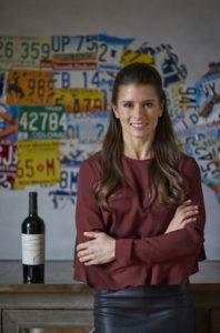 Danica Patrick Somnium Wine