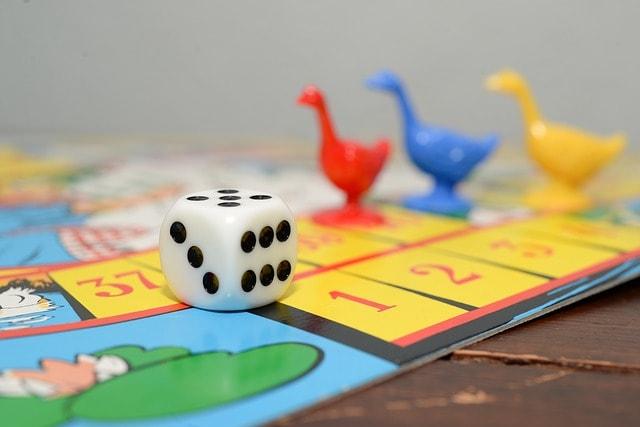 Daycare Blog Games