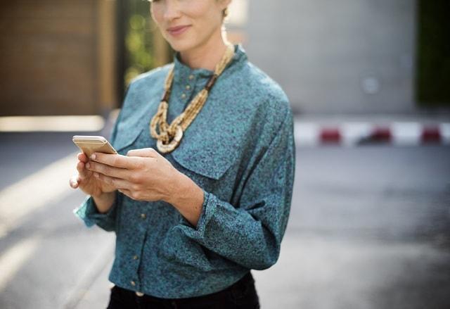 Difficult Clients Businesswoman
