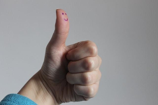 Digital Crowdsourcing Thumbsup