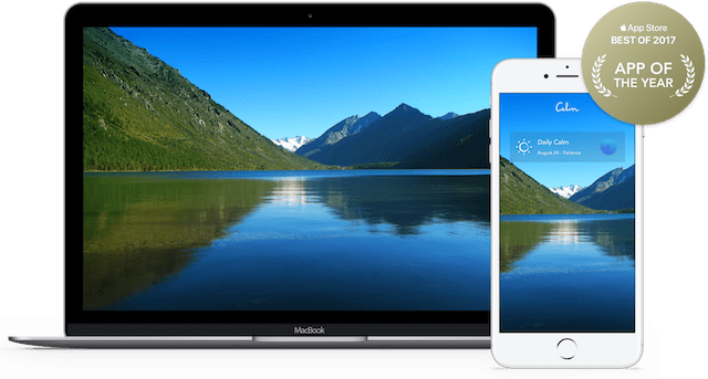 Digital Detox Calm App