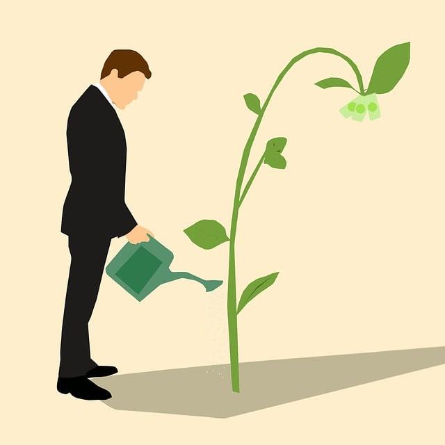 Diverse Revenue Streams Flow